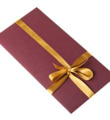 Подарочный сертификат на товары и услуги нашей школы