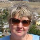 Любовь Лебедева, инструктор по скандинавской ходьбе в парках в Мытищах и Королеве