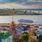 Клуб скандинавской ходьбы Нижний Новгород