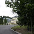 Скандинавская ходьба в Атлас-Парк Отеле