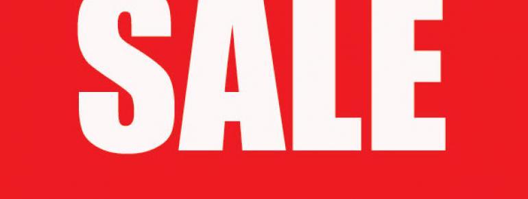Распродажа в интернет-магазине Школы скандинавской ходьбы
